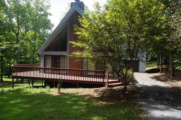 A-frame, Single Family Residence - Lynchburg, VA (photo 3)