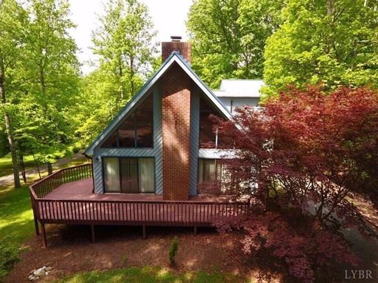 A-frame, Single Family Residence - Lynchburg, VA (photo 4)