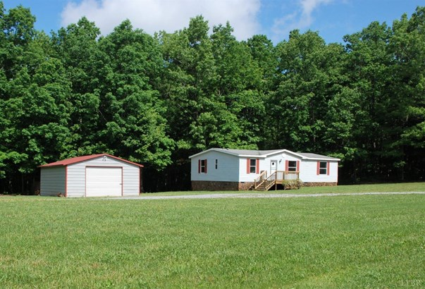 Single Family Residence, Doublewide - Concord, VA (photo 2)