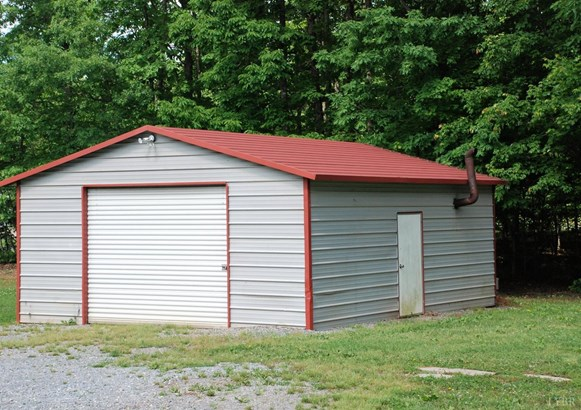 Single Family Residence, Doublewide - Concord, VA (photo 4)