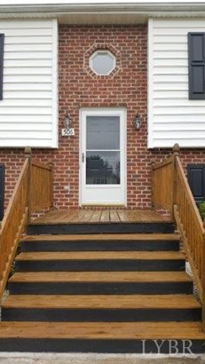 Single Family Residence, Split Foyer - Lynchburg, VA (photo 2)