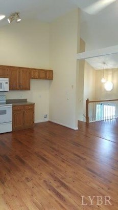 Single Family Residence, Split Foyer - Lynchburg, VA (photo 3)