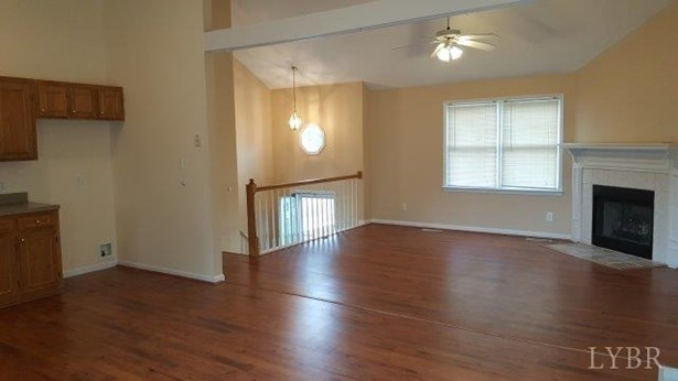 Single Family Residence, Split Foyer - Lynchburg, VA (photo 4)