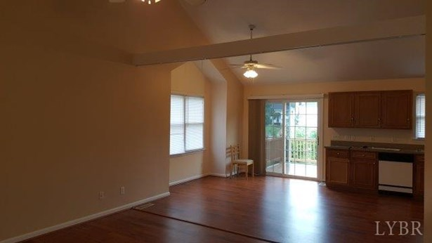 Single Family Residence, Split Foyer - Lynchburg, VA (photo 5)