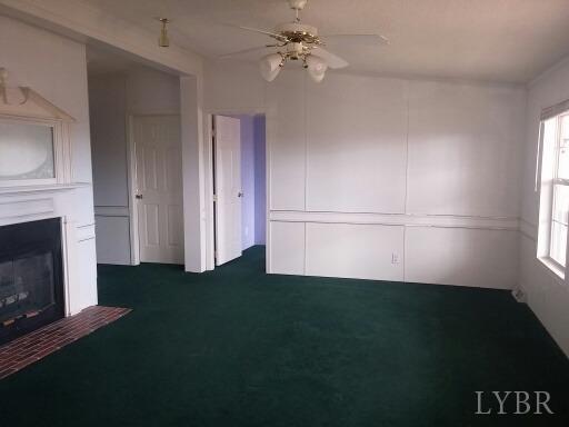 Single Family Residence, Doublewide - Blue Ridge, VA (photo 4)
