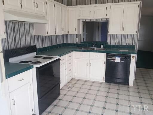 Single Family Residence, Doublewide - Blue Ridge, VA (photo 5)