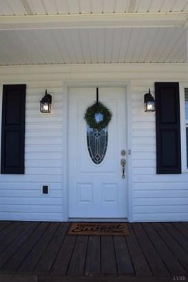 Single Family Residence, Ranch - Monroe, VA (photo 3)