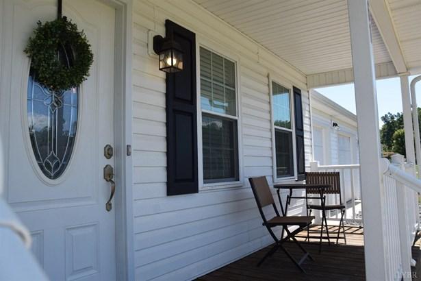 Single Family Residence, Ranch - Monroe, VA (photo 4)