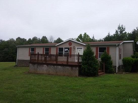 Single Family Residence, Doublewide - Arrington, VA (photo 1)