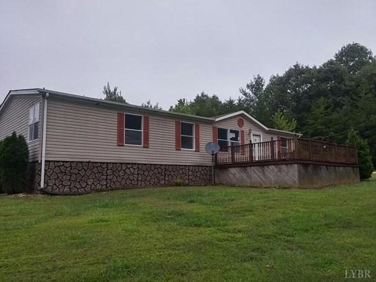 Single Family Residence, Doublewide - Arrington, VA (photo 2)