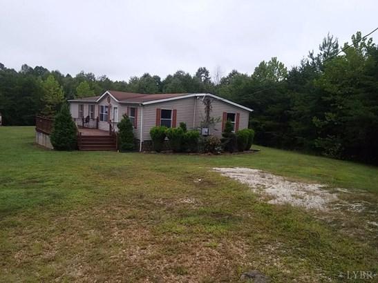 Single Family Residence, Doublewide - Arrington, VA (photo 3)