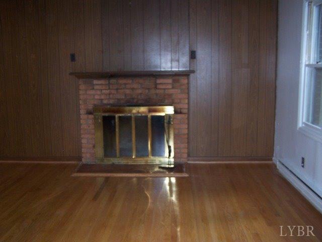 Single Family Residence, Ranch - Rustburg, VA (photo 3)