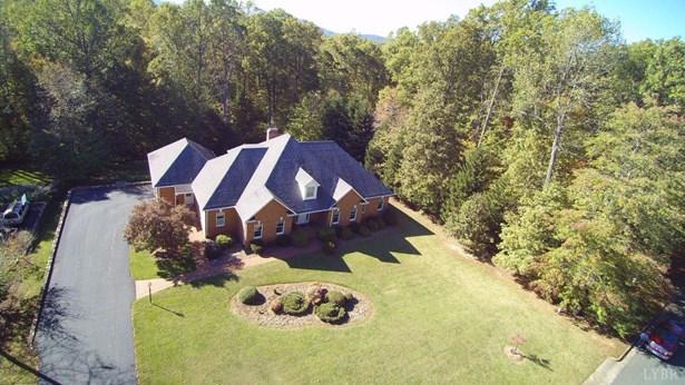Single Family Residence, French Provincial - Lynchburg, VA (photo 1)