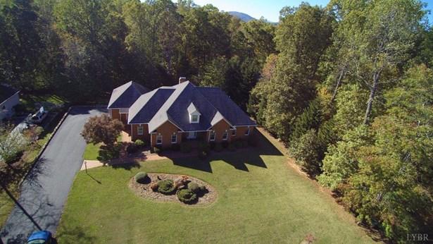 Single Family Residence, French Provincial - Lynchburg, VA (photo 2)