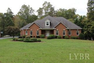 Single Family Residence, French Provincial - Lynchburg, VA (photo 4)