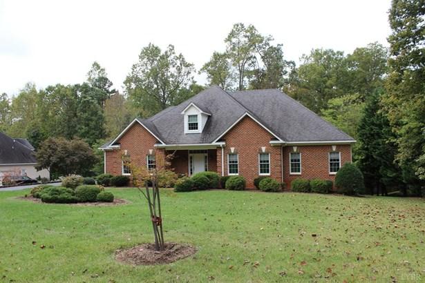 Single Family Residence, French Provincial - Lynchburg, VA (photo 5)