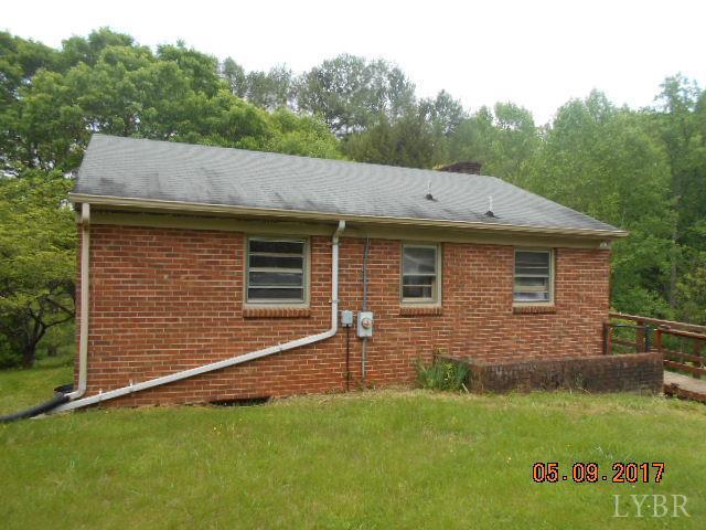 Single Family Residence, Ranch - Goode, VA (photo 3)
