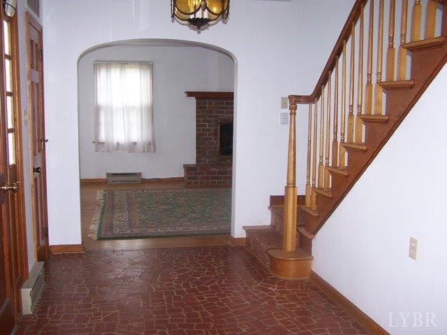 Single Family Residence, Two Story - Gladys, VA (photo 2)
