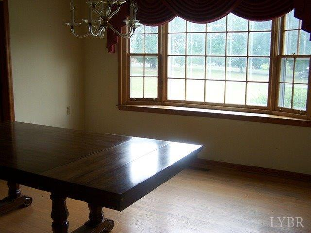 Single Family Residence, Two Story - Gladys, VA (photo 4)