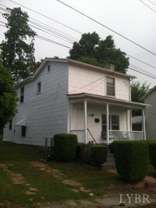 Single Family Residence, Two Story - Lynchburg, VA (photo 1)