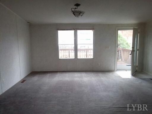 Single Family Residence, Doublewide - Goode, VA (photo 2)