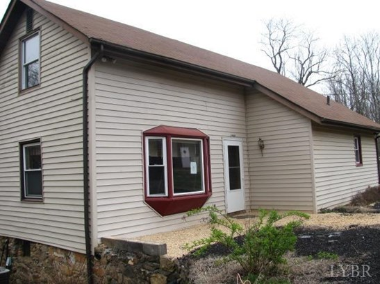 Single Family Residence, Contemporary - Monroe, VA (photo 1)