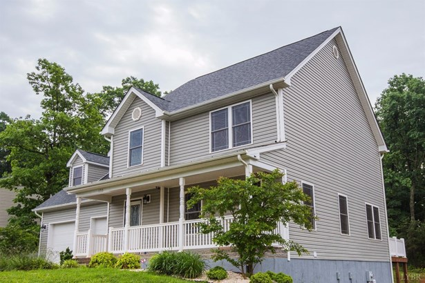 Single Family Residence, Two Story - Madison Heights, VA (photo 2)