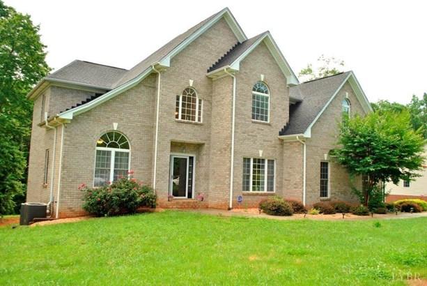 Single Family Residence, Two Story - Rustburg, VA (photo 1)