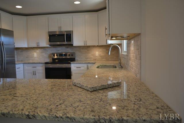 Single Family Residence, Ranch - Forest, VA (photo 5)