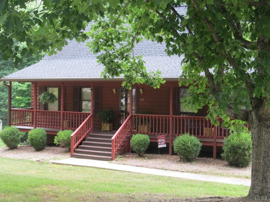 Single Family Residence, Other,See Remarks - Lynchburg, VA (photo 1)