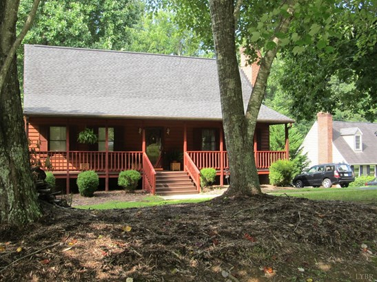 Single Family Residence, Other,See Remarks - Lynchburg, VA (photo 2)