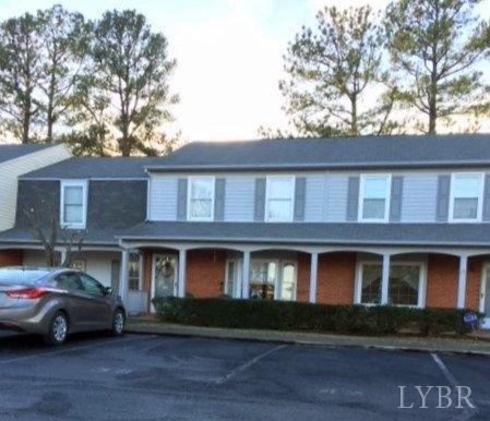 Townhouse - Lynchburg, VA (photo 1)