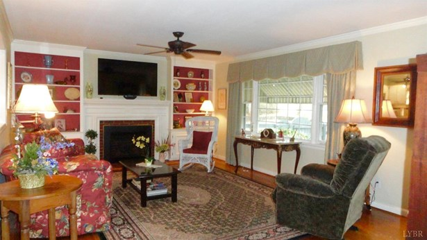 Single Family Residence, Ranch - Bedford, VA (photo 3)