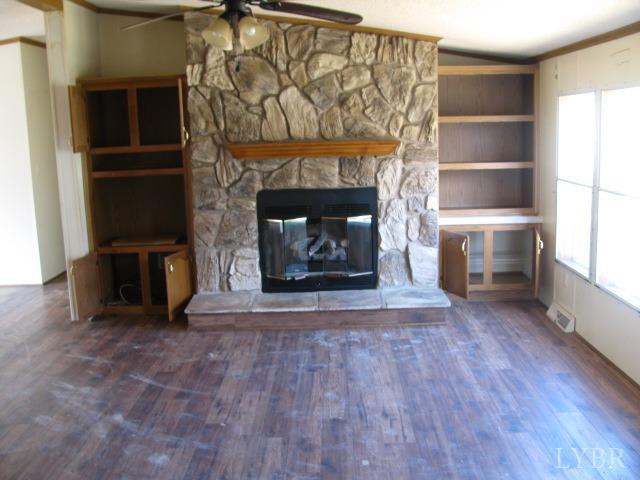 Single Family Residence, Doublewide - Rustburg, VA (photo 3)