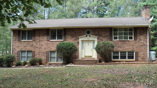 Single Family Residence, Split Foyer - Forest, VA (photo 1)