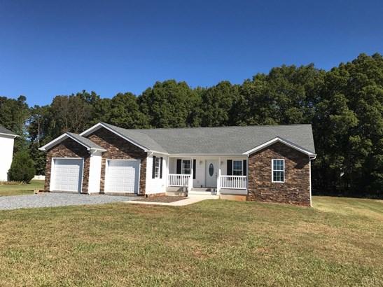 Single Family Residence, Ranch - Madison Heights, VA (photo 1)