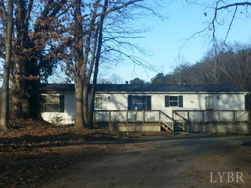 Single Family Residence, Doublewide - Concord, VA (photo 1)