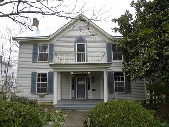 Single Family Residence, Victorian - Lexington, VA (photo 1)