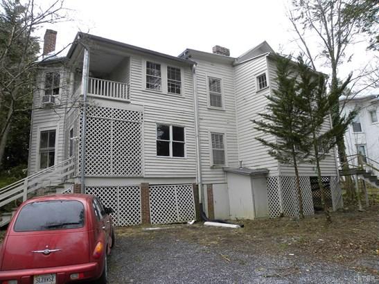 Single Family Residence, Victorian - Lexington, VA (photo 2)