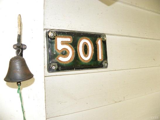Single Family Residence, Victorian - Lexington, VA (photo 3)