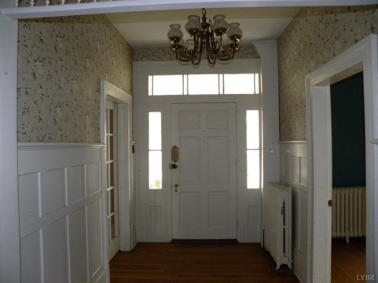 Single Family Residence, Victorian - Lexington, VA (photo 4)
