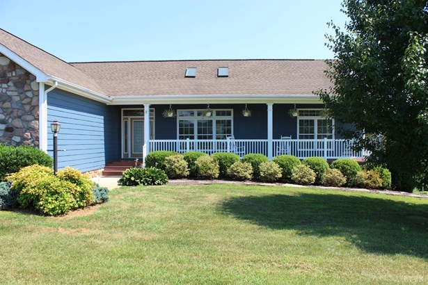 Single Family Residence, Ranch - Forest, VA (photo 2)