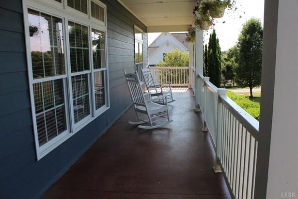 Single Family Residence, Ranch - Forest, VA (photo 4)
