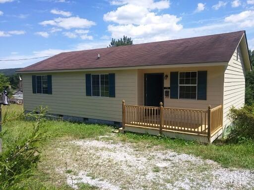 Single Family Residence, Ranch - Arrington, VA (photo 1)