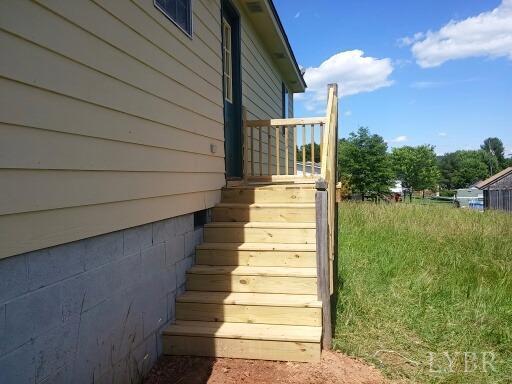 Single Family Residence, Ranch - Arrington, VA (photo 3)