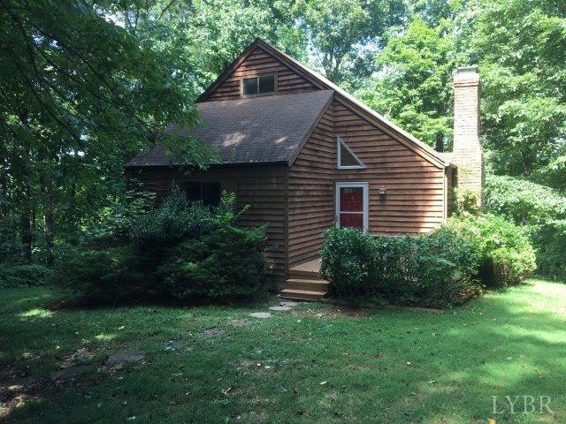 Single Family Residence, Contemporary - Madison Heights, VA (photo 1)