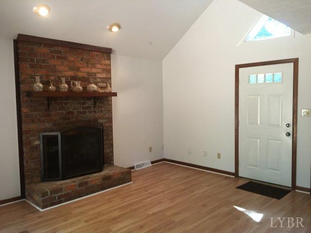 Single Family Residence, Contemporary - Madison Heights, VA (photo 3)