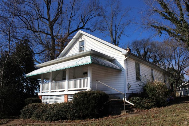 Single Family Residence, Bungalow - Lynchburg, VA (photo 1)