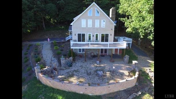 A-frame, Single Family Residence - Monroe, VA (photo 1)