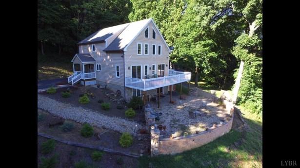A-frame, Single Family Residence - Monroe, VA (photo 2)